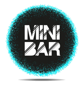 Mini Bar Rockingham Logo